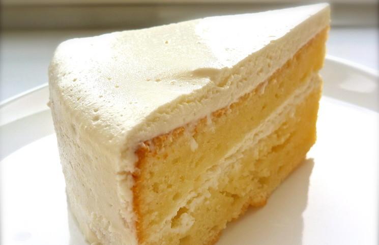 Рецепт Дабл-творожный торт