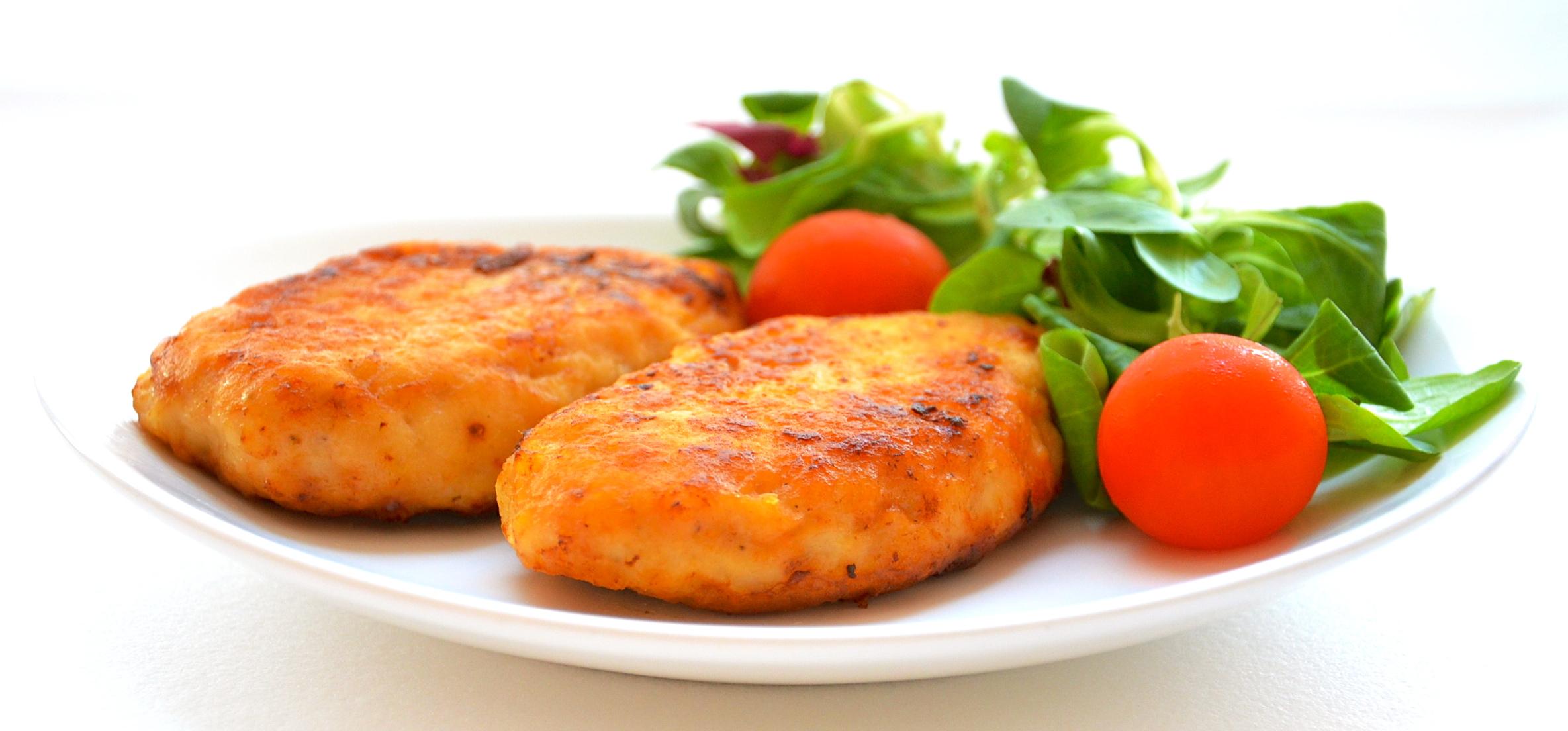 Мясо по французский из курицы рецепт фото