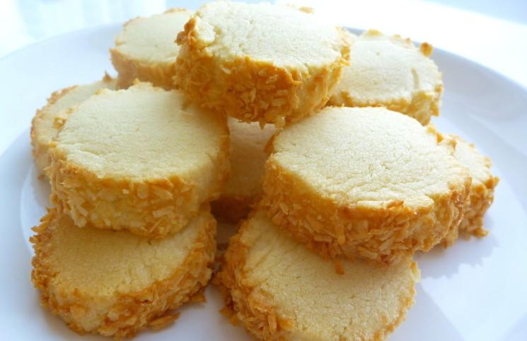 Рецепт Печенье песочное