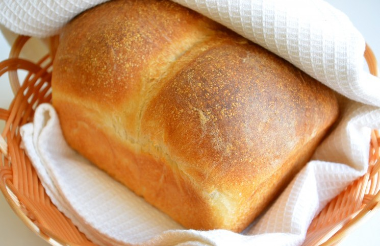 Рецепт Хлеб Ситный на ночной опаре