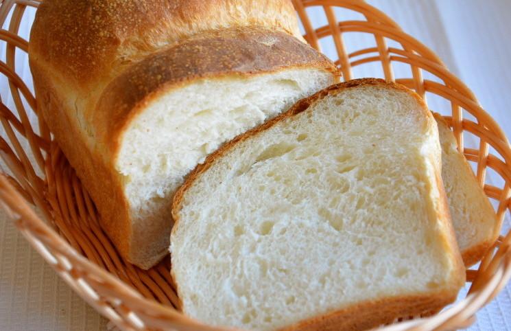 Хлеб Ситный на ночной опаре