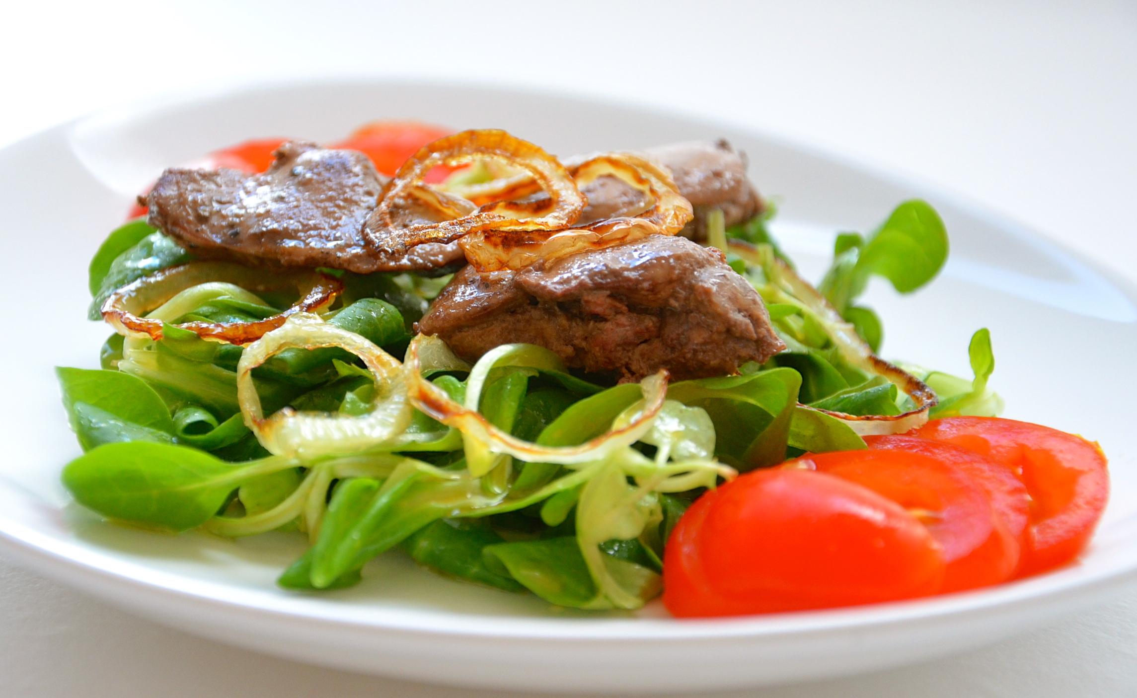 салат с куриным мясом фото рецепт #15