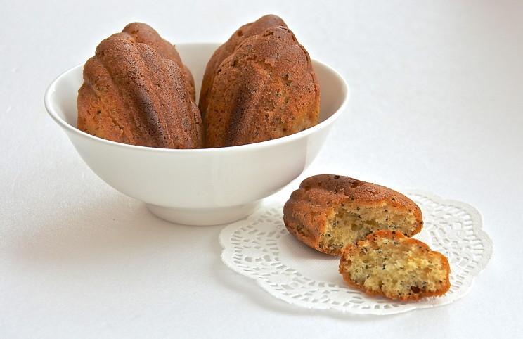 Рецепт Печенье на сгущенке с маком
