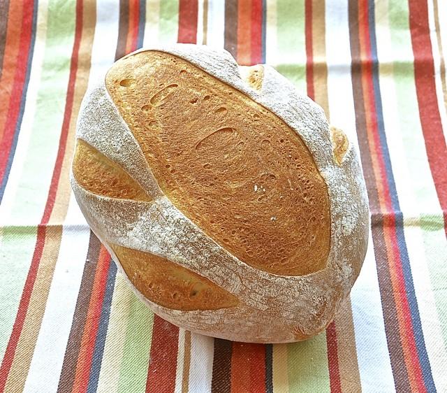 Рецепт Хлеб быстрый