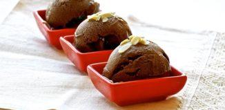 Рецепт Шоколадный сорбет