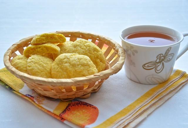 Рецепт Тыквенное печенье