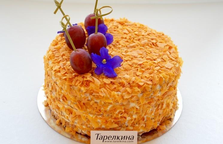 торт жозефина рецепт приготовления